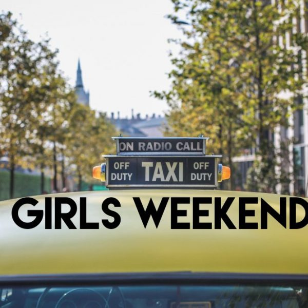 Girls Weekend, Taxi, Playlist
