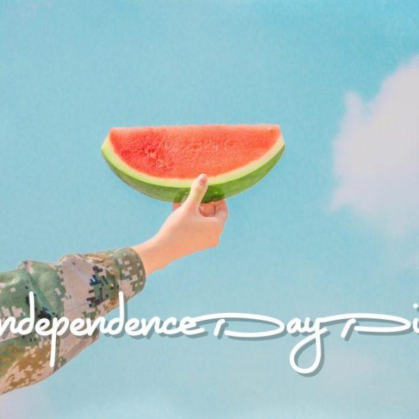 Summer, Independece day, Watermelon, CircaWanderlust, Circa Wanderlust