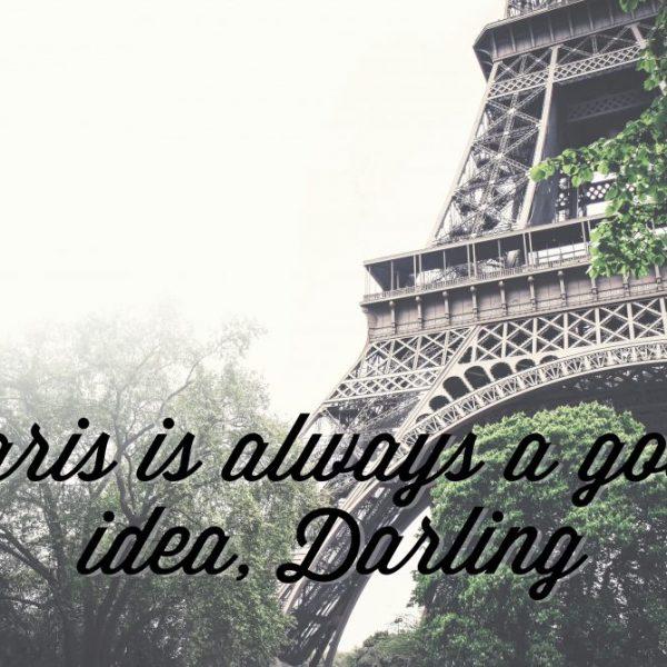 Paris, eiffel tower, France, CircaWanderlust, Circa Wanderlust