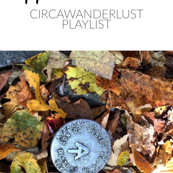 AP trail, Travel playlist, music