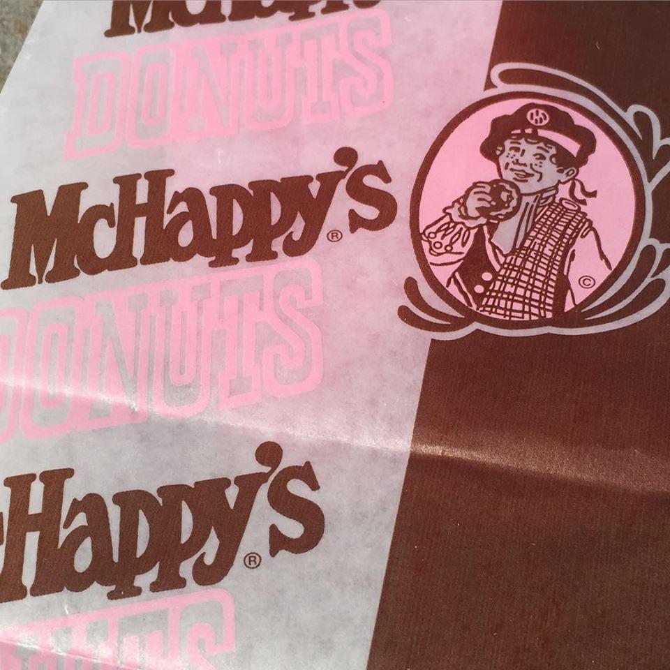 McHappys