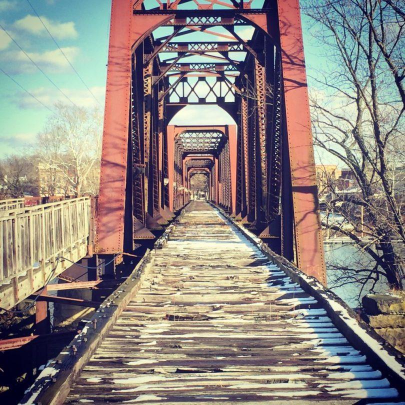 Marietta, Marietta Ohio, Historic, harmar village, harmar bridge, harmar