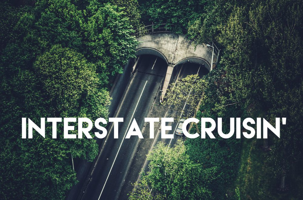 Interstate Cruisin': Cruise Control Tunes