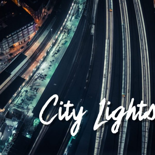 City Lights, Playlist