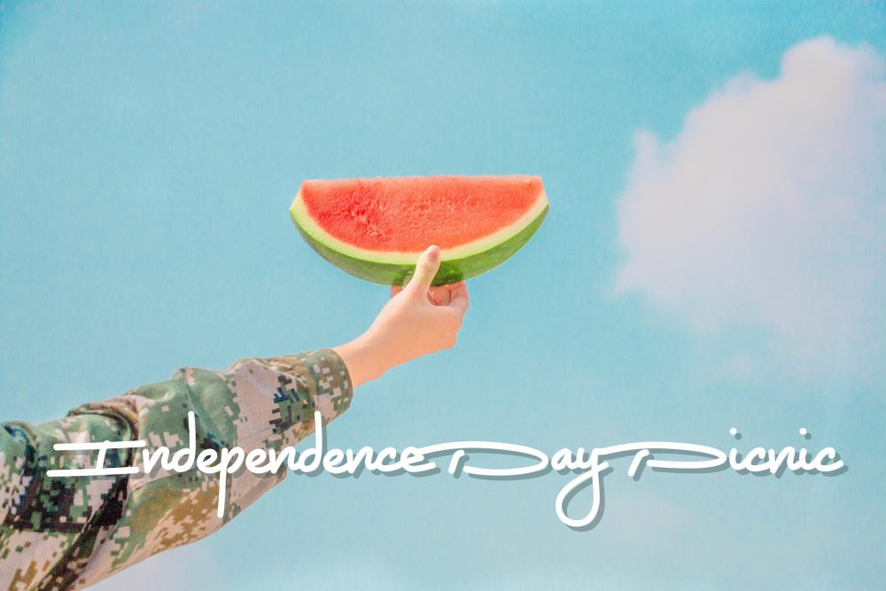 Independence Day Picnic Playlist