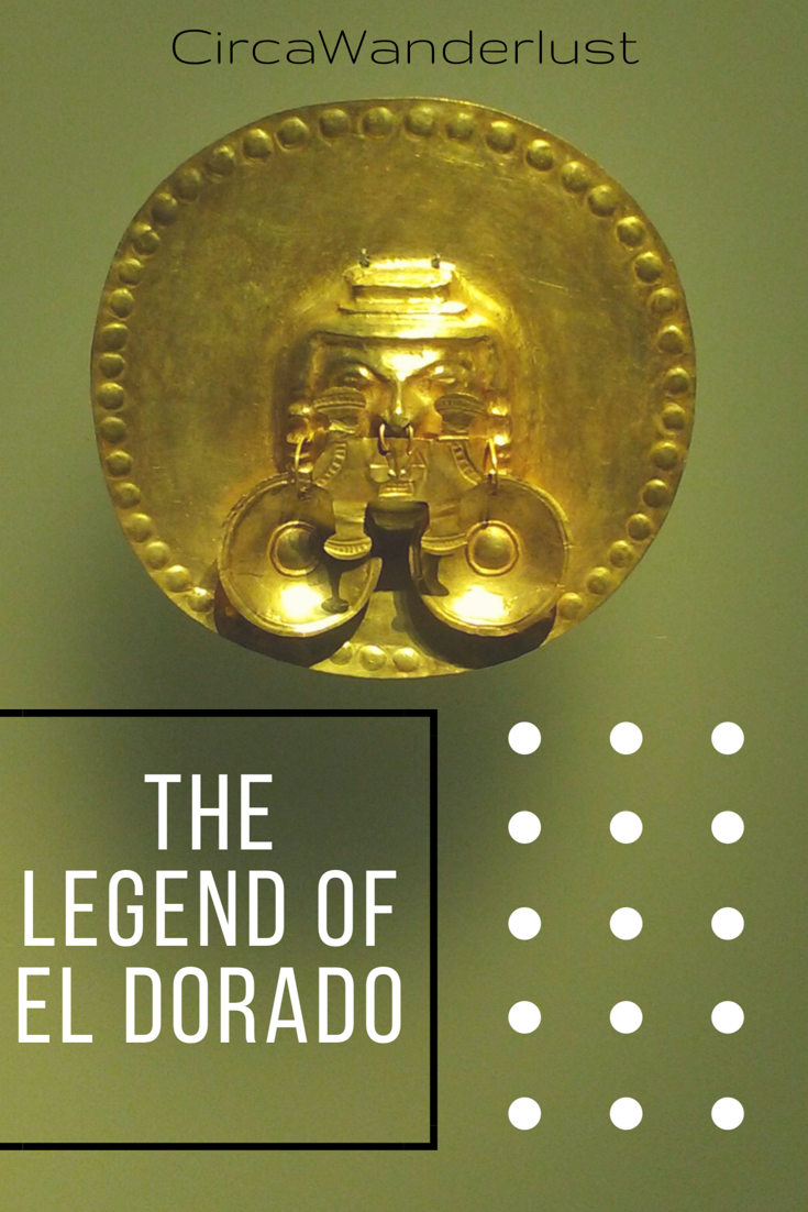 Legend of El Dorado