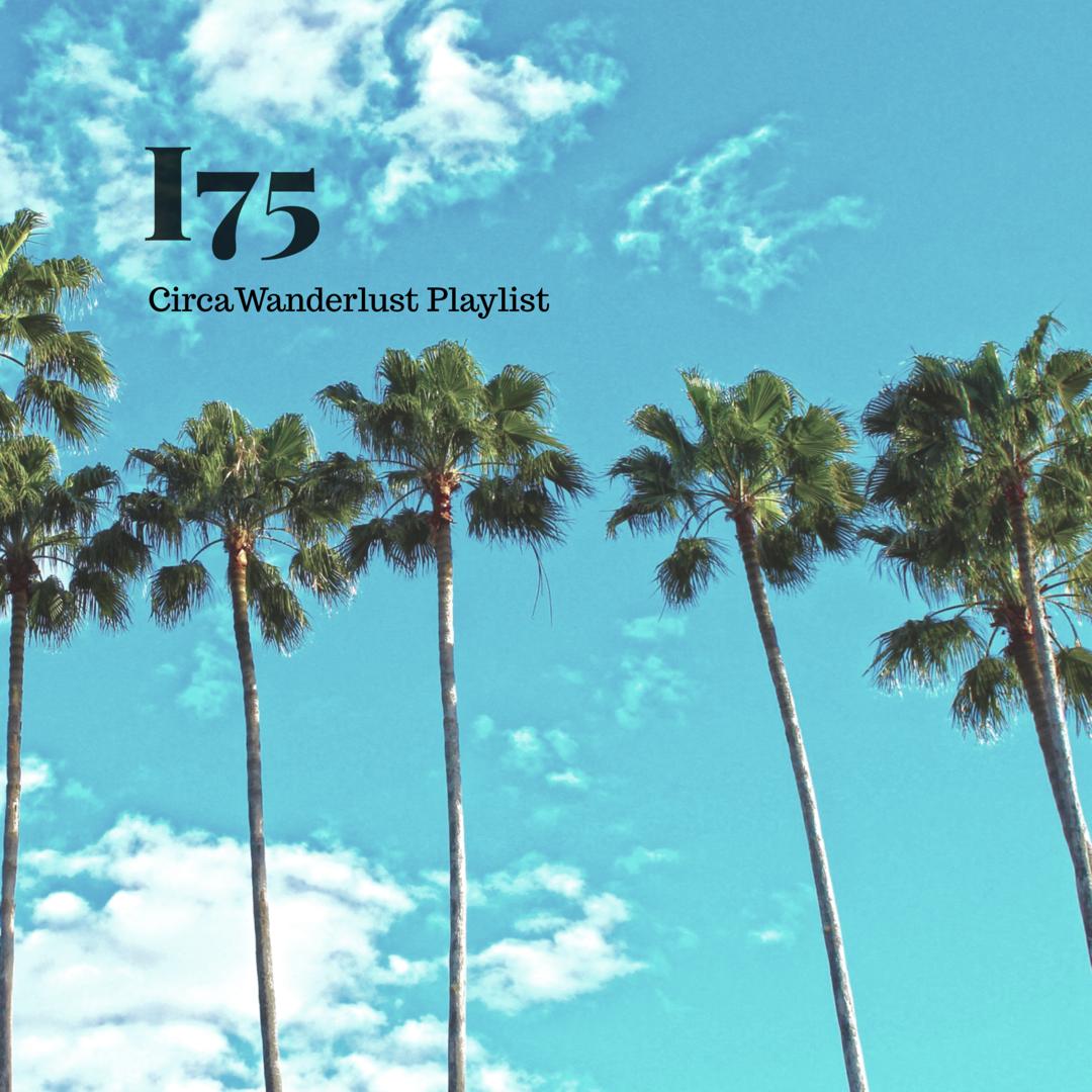 I-75 Playlist