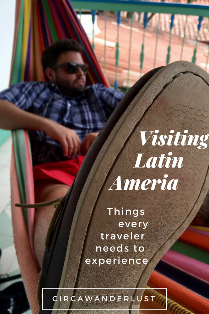 things to do in latin america