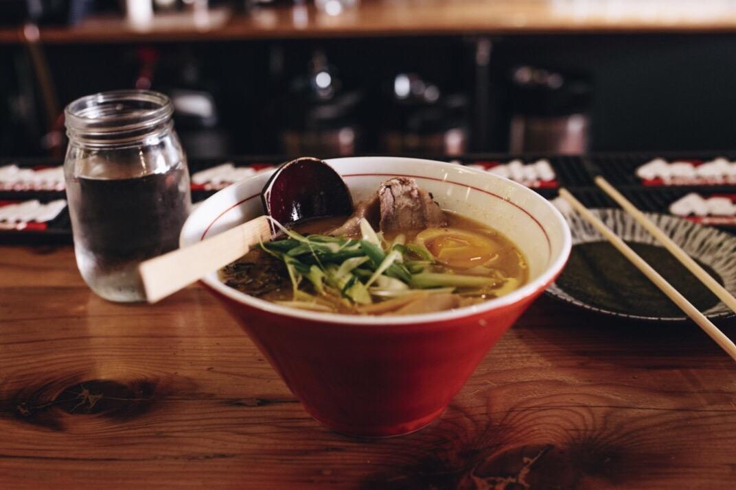 Foodie Travel Bucketlist