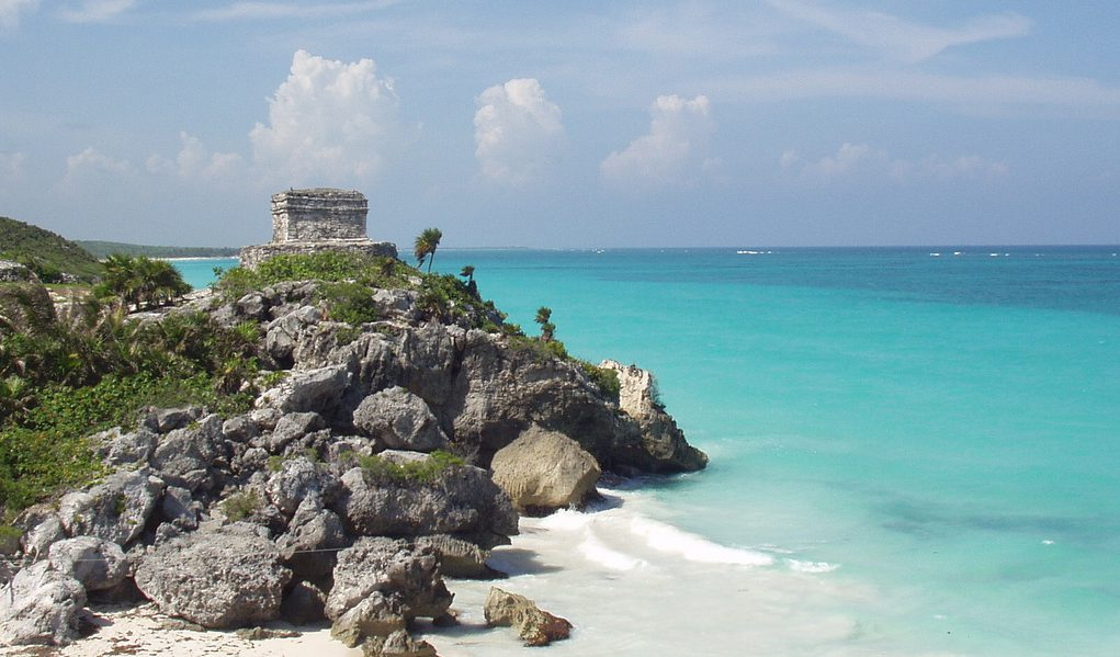 Not Just for Springbreakers: 10 Things To Do in Cancun and Playa Del Carmen