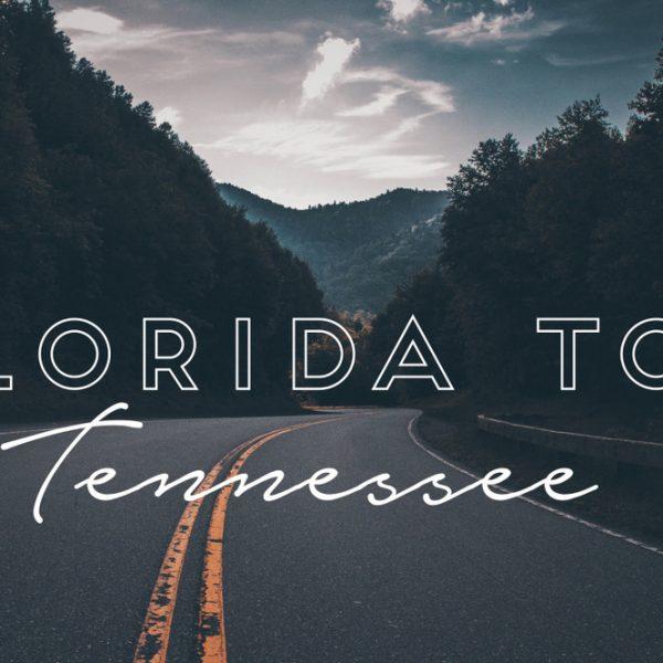 florida, tennessee, CircaWanderlust, Circa Wanderlust, Ess Mckn, Stephanie Hames, Stephanie McKenna, Stephanie Hames McKenna, Tim McKenna