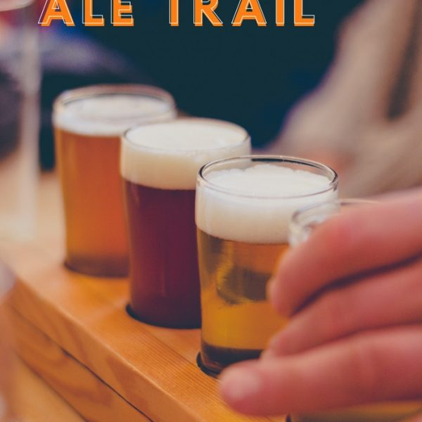 Knoxville ale Trail, Knoxville, craft beer, brewery