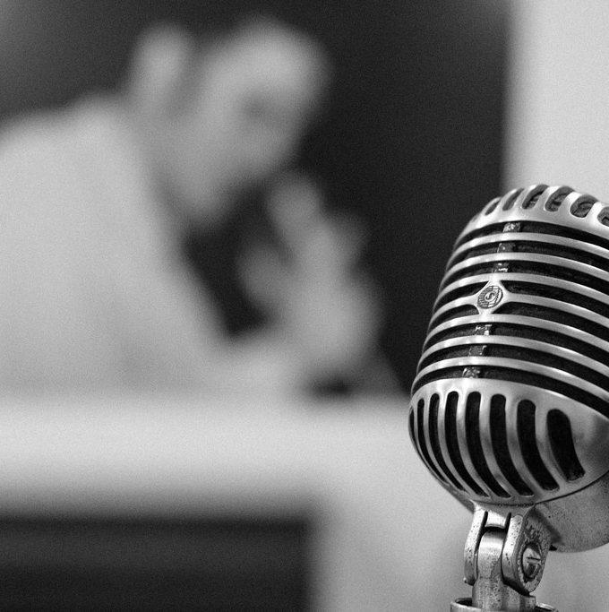 memphis, music, microphone