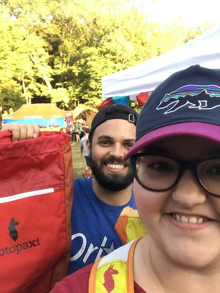 Do Good: We're doing the Questival!
