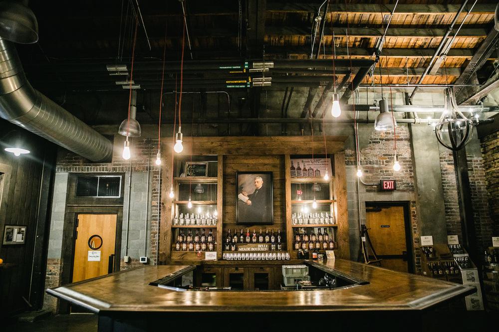Brian Cox - NGBD Tasting Room