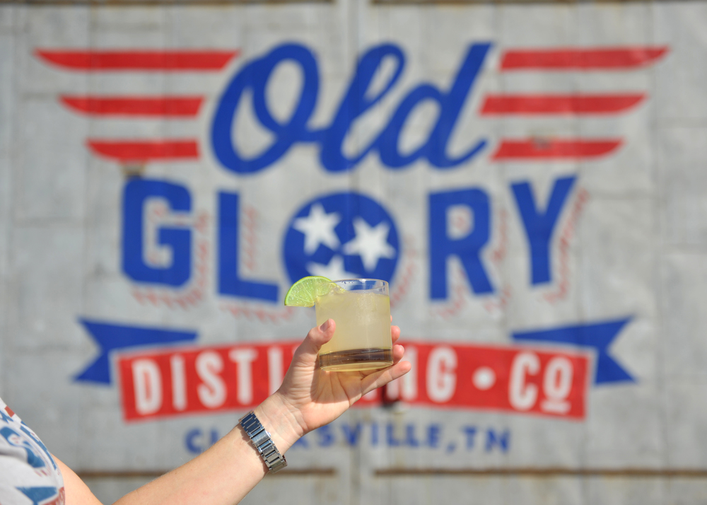 Recipes Inspired by the Tennessee Whiskey Trail