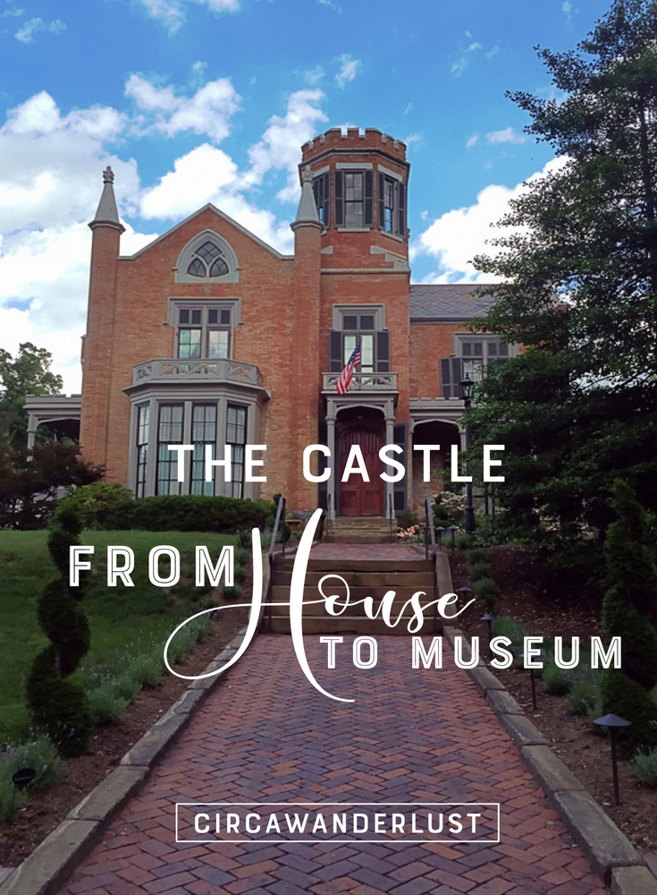 the castle, marietta ohio, greek revival architecture
