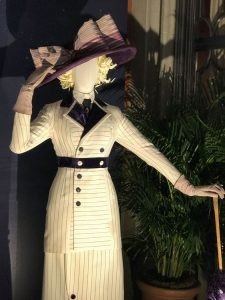 biltmore estate, titanic costumes