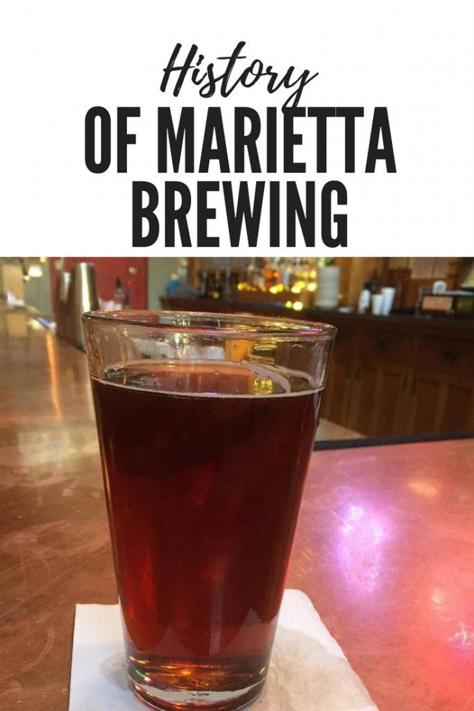 marietta brewing co, marietta ohio, micro breweries