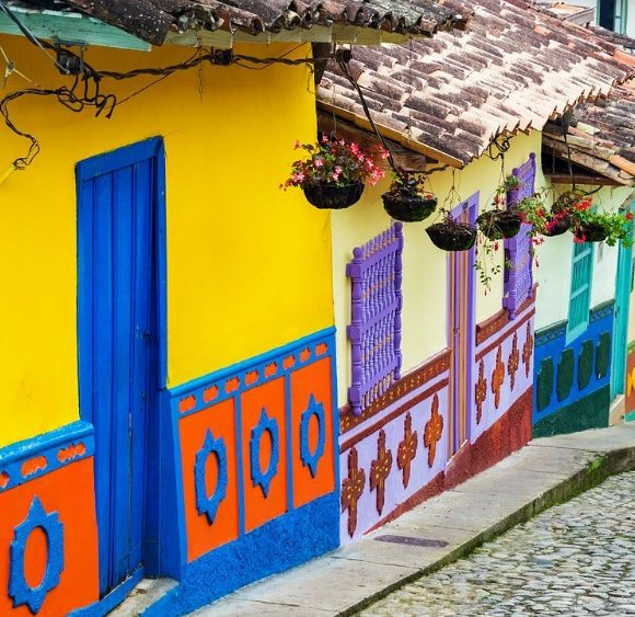 40 Pictures that Prove You Need to Visit Colombia