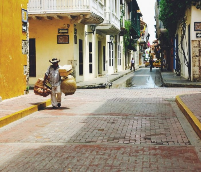 Old City Charm: Awesome Things to do in Cartagena, Colombia