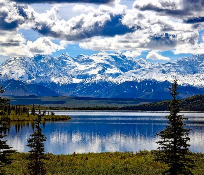 10 National Parks To Visit
