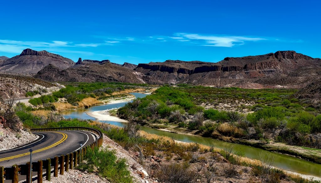 national park, national park service, national parks to visit, big bend, texas