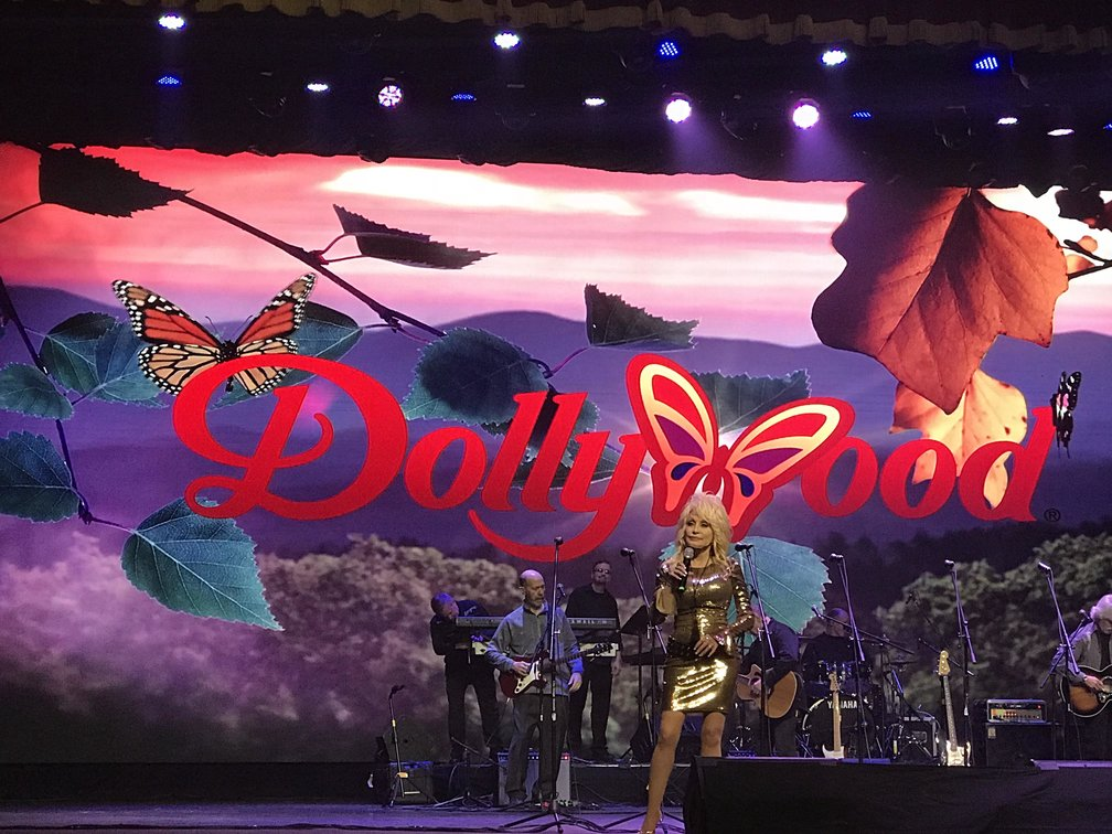 dollywood, dolly parton, pigeron forge, things to do in pigeon forge