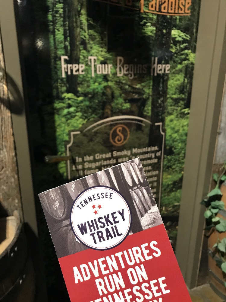 Things To Do in Gatlinburg, whiskey trail
