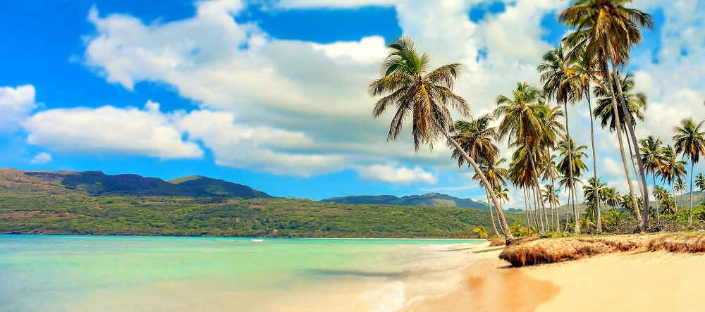 international spring break destinations, dominican republic. the DR