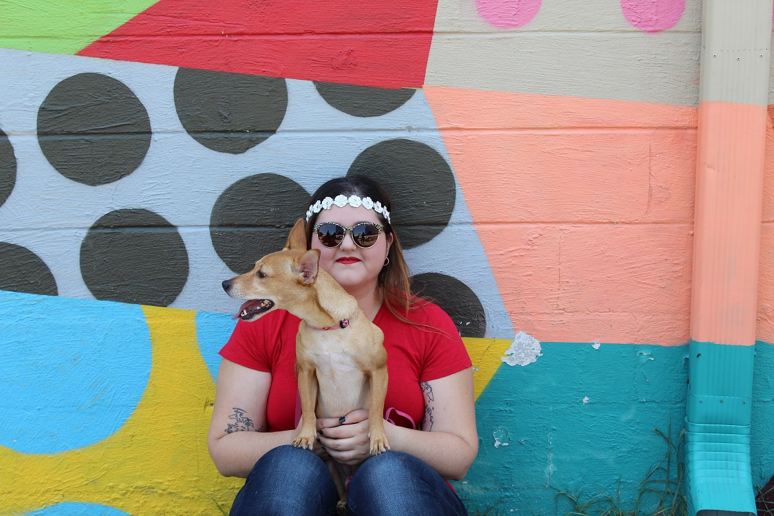 Mural Chasing in Music City, Exploring the Best Murals in Nashville