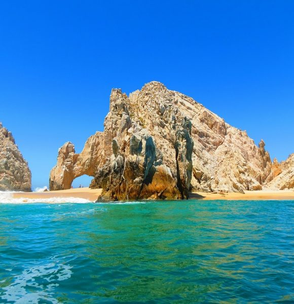 Ready, Set, Go! Things to do in Cabo + Bucket List