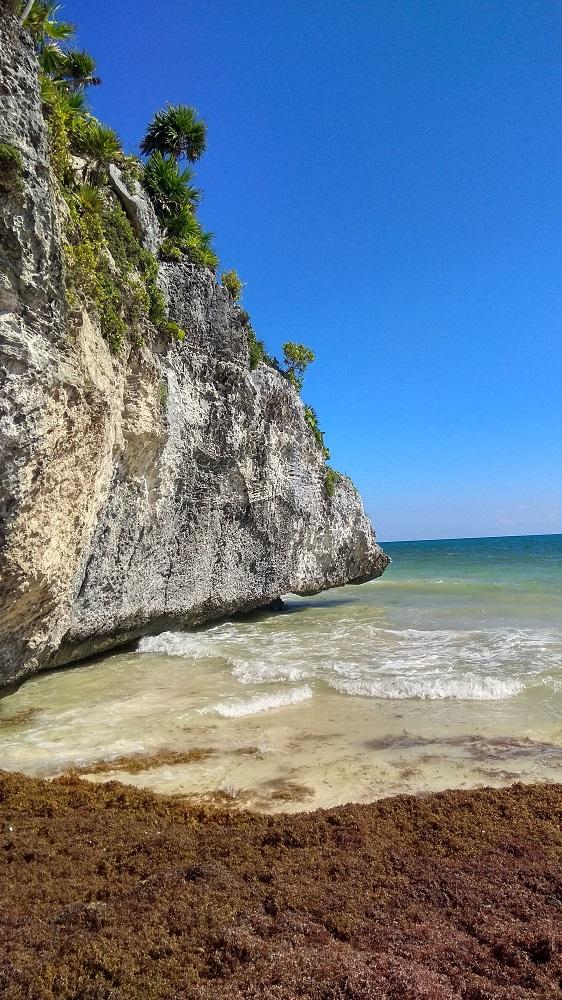 tulum travel tips, beach, mexico