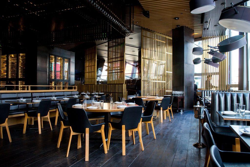 restaurant, Alexa for Travel