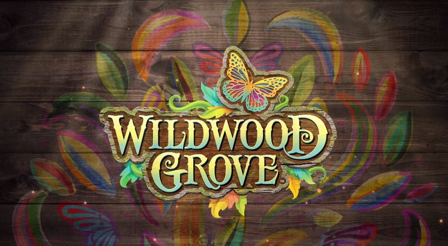dollywood, wildwood grove, family friendly theme parks