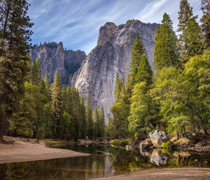 America The Beautiful, 9 U.S. National Parks Filled With Natural Marvels