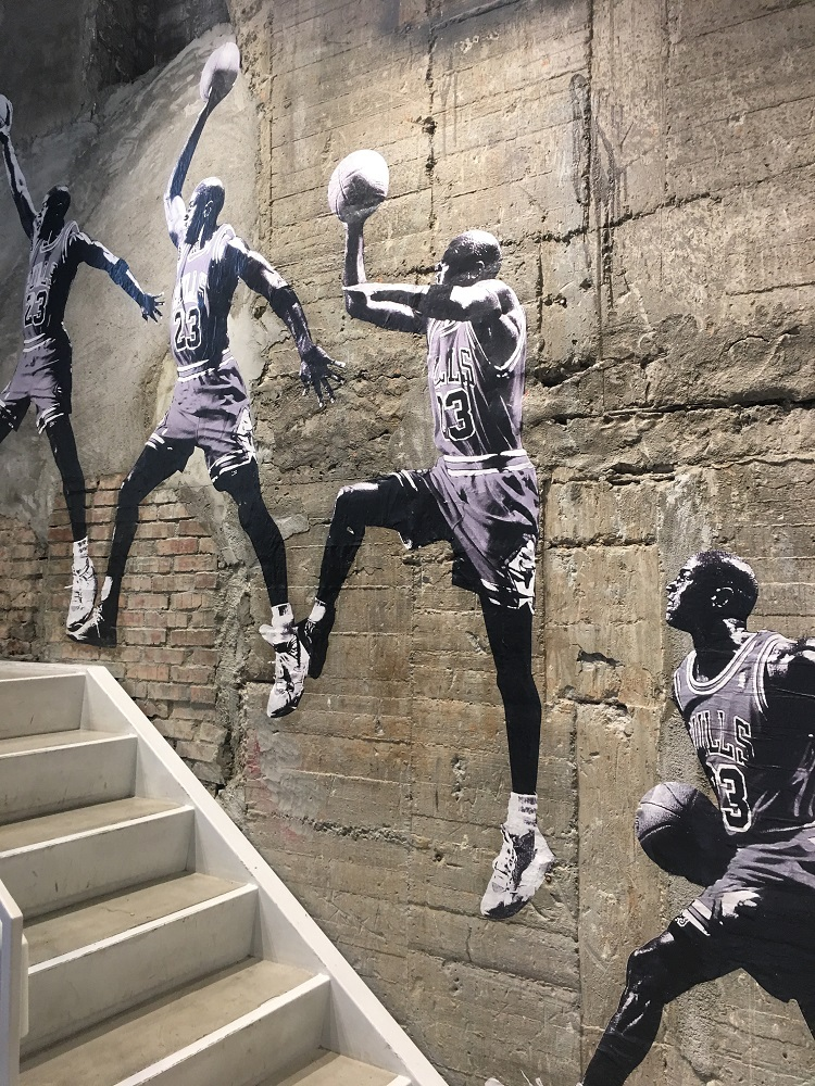 things to see in Chicago, Michael Jordan, Chicago Bulls
